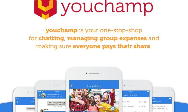 DigiGround - youchamp