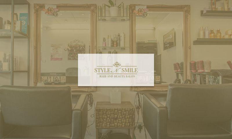 IIH Global - STYLE N SMILE