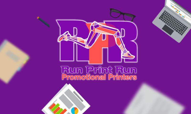 IIH Global - RUN PRINT RUN