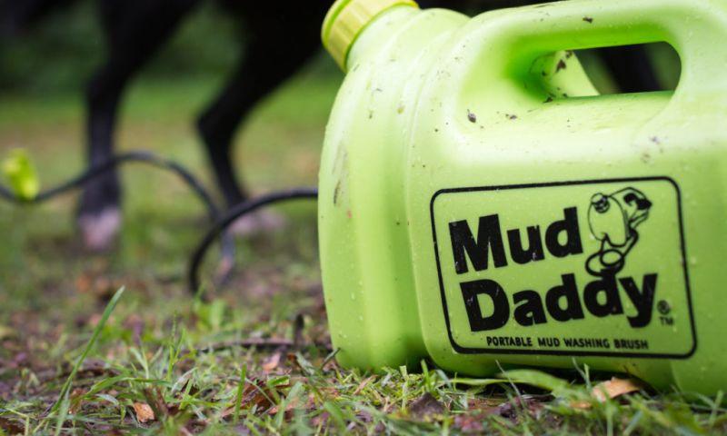 E3 Design Ltd - Mud Daddy