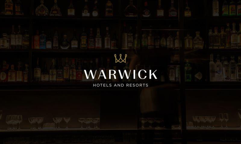 Blackletter - Warwick Hotels + Resorts