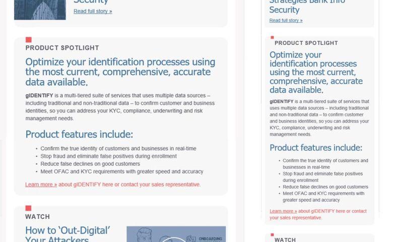 AC Digital Design - Pardot - email design and custom coding
