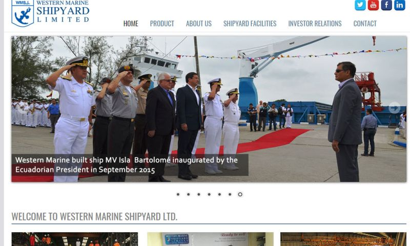 Xceed Bangladesh Ltd. - Website Design and Development