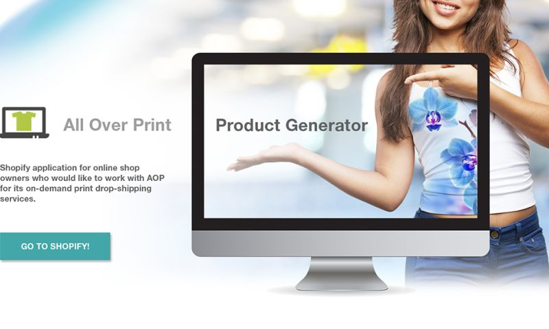 Multi Programming Solutions - All Over Print