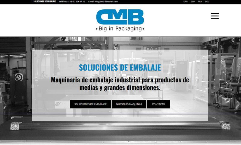 The Webmaster Co. de Barcelona - CMB