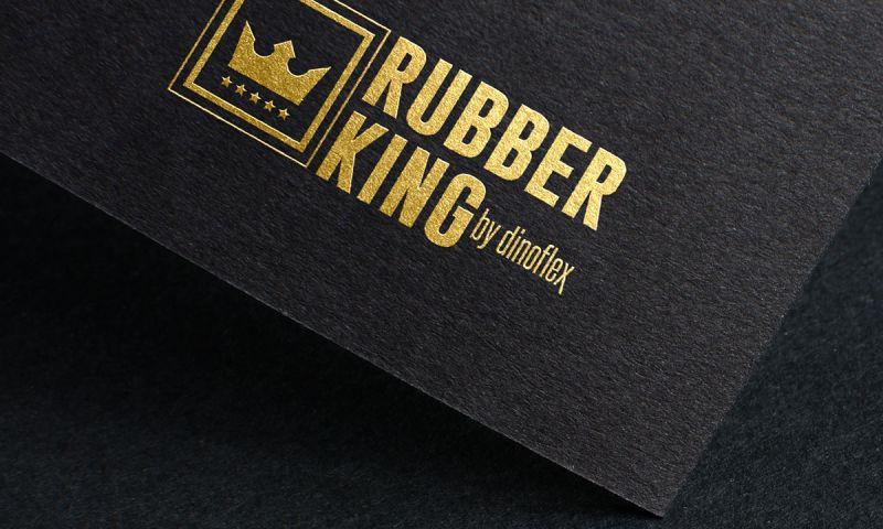 OCEANONE Design - Rubber King