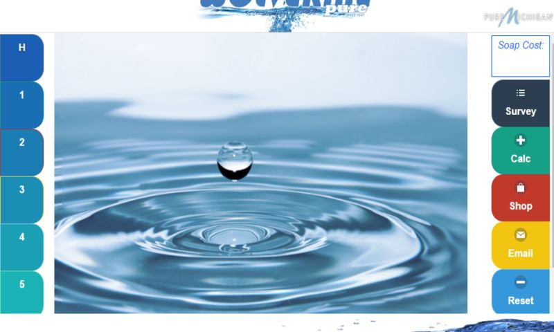 THiNC.technology - Wolverine Water Treatment Systems