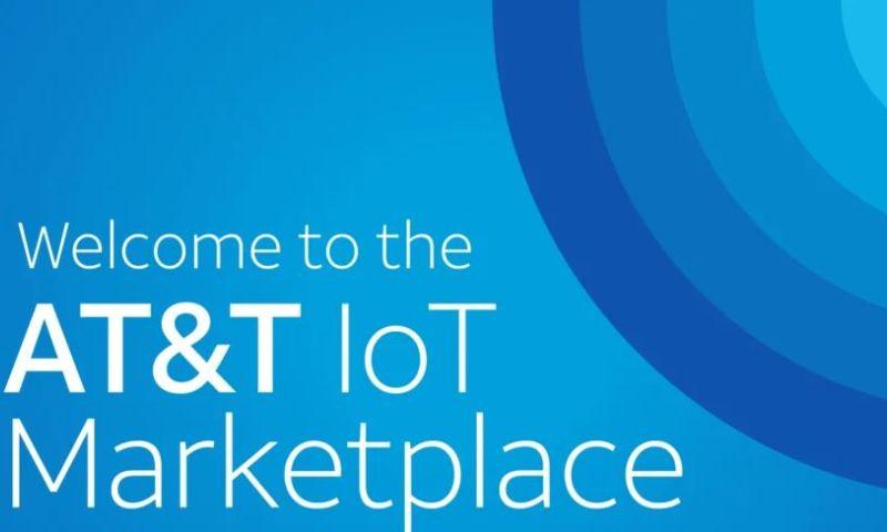 Viewstream, Inc. - AT&T - IoT Marketplace