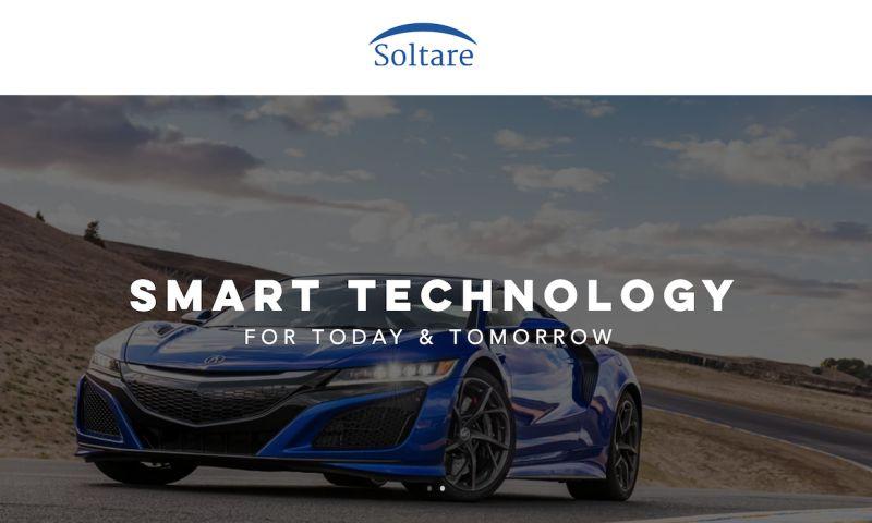 JaxonLabs Brand Innovation - Soltare Web Design