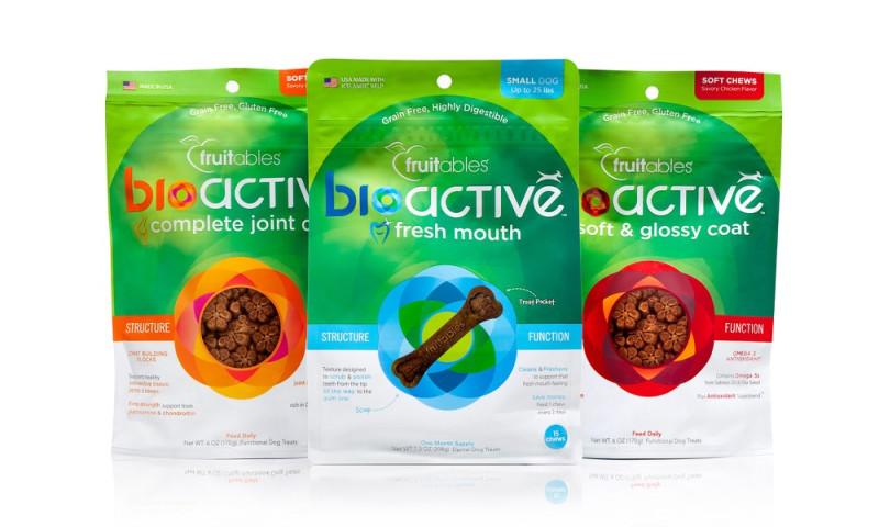 Little Big Brands - BIOACTIVE
