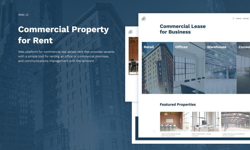 ArtfulBits - Real-estate Listing Website