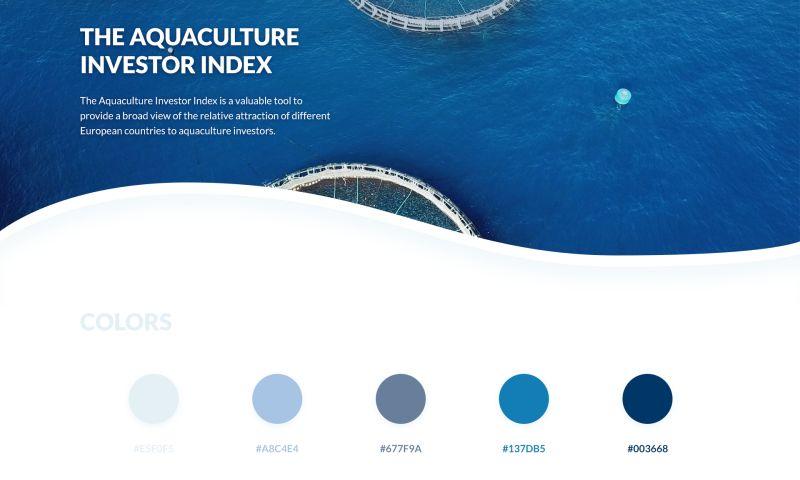 ArtfulBits - Websites for Aqua Farming Investors