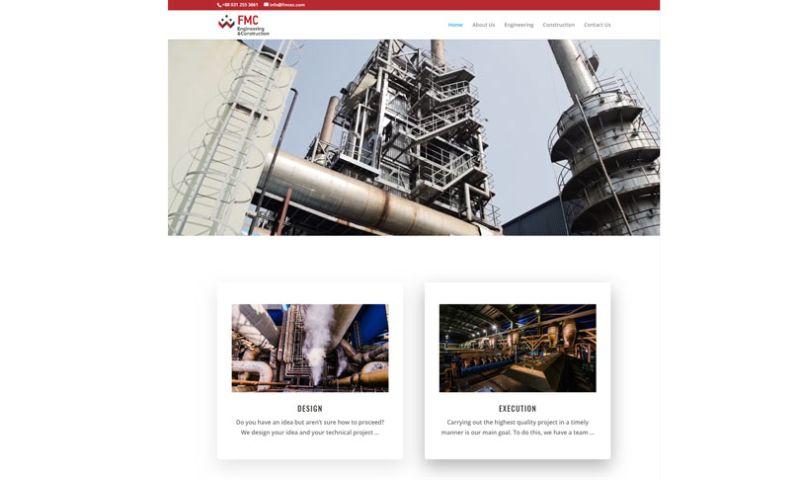 Xceed Bangladesh Ltd. - Web Design and Development