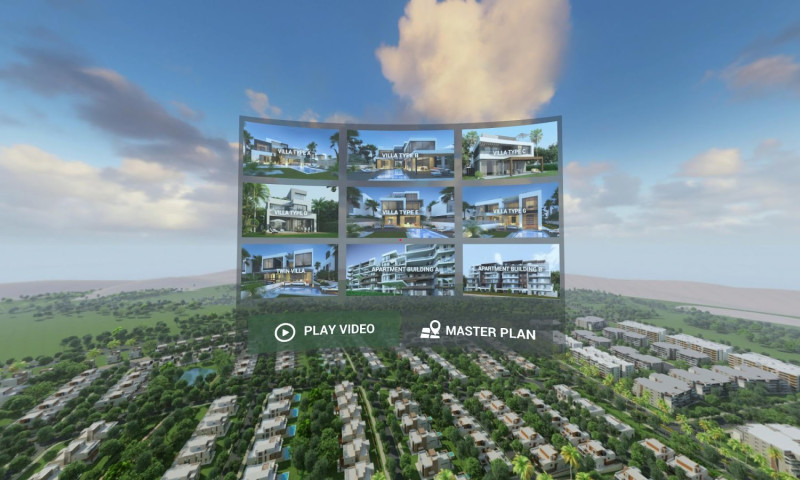 Vakoms - VR 500 Acre