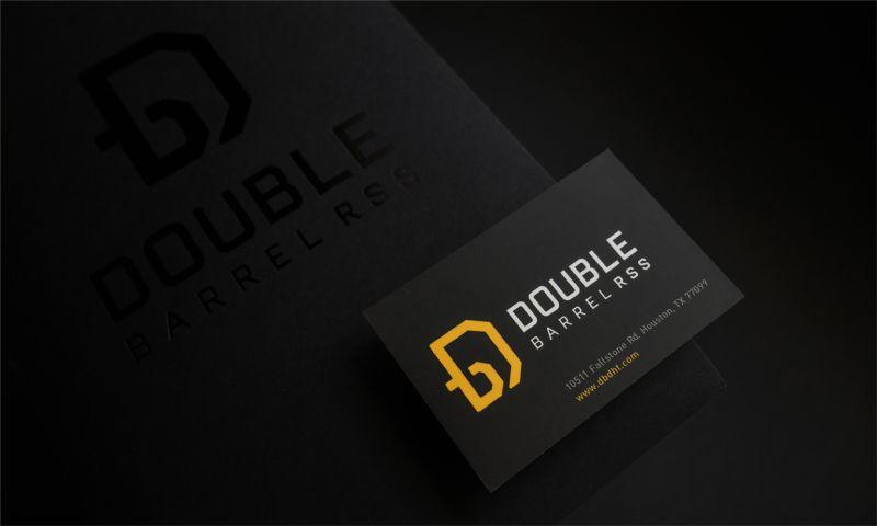 Primer Grey - Double Barrel RSS