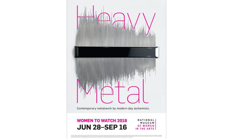 Tronvig Group - NMWA: Heavy Metal