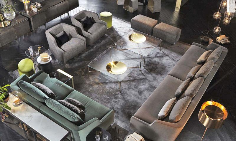 LogicSpot - Chaplins - Magento re-imagined for high-end furniture retailer