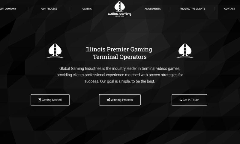 Aelieve, LLC - Global Gaming Industries