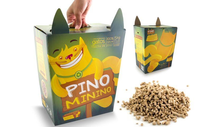 imasD - Pino Minino