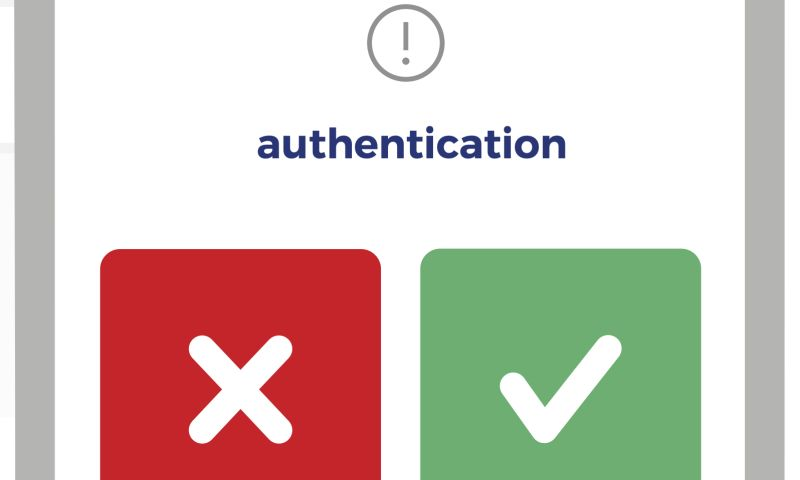Astec - Multi-Factor Authentication for Employees (SaaS product development)