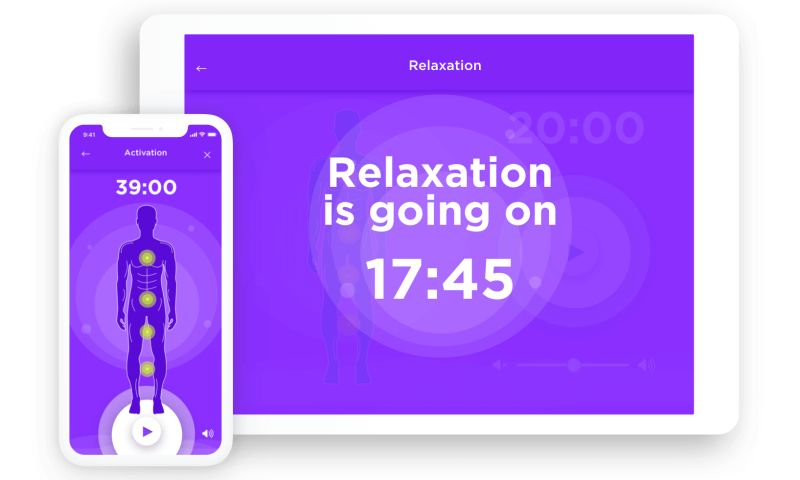 BLAKIT IT Solutions - Neurosonic – IoT solution for relaxation & products' management