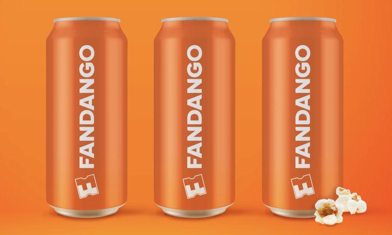 GelComm - Fandango Brand Refresh