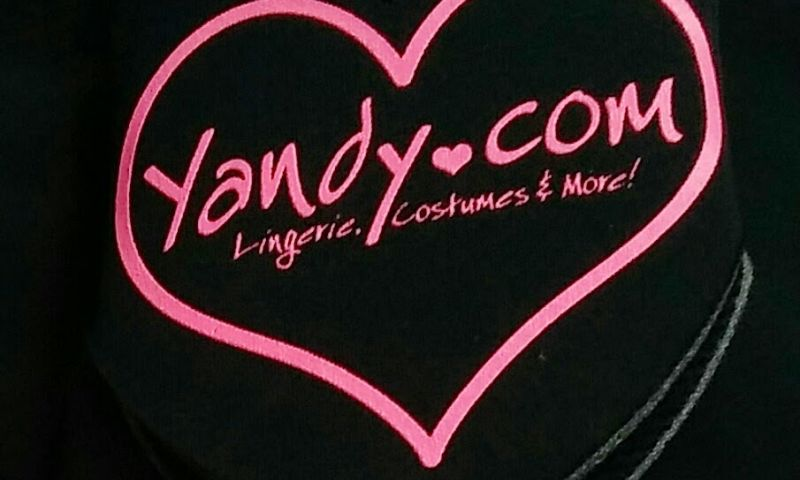 ON Advertising Inc. - Yandy.com Halloween Videos