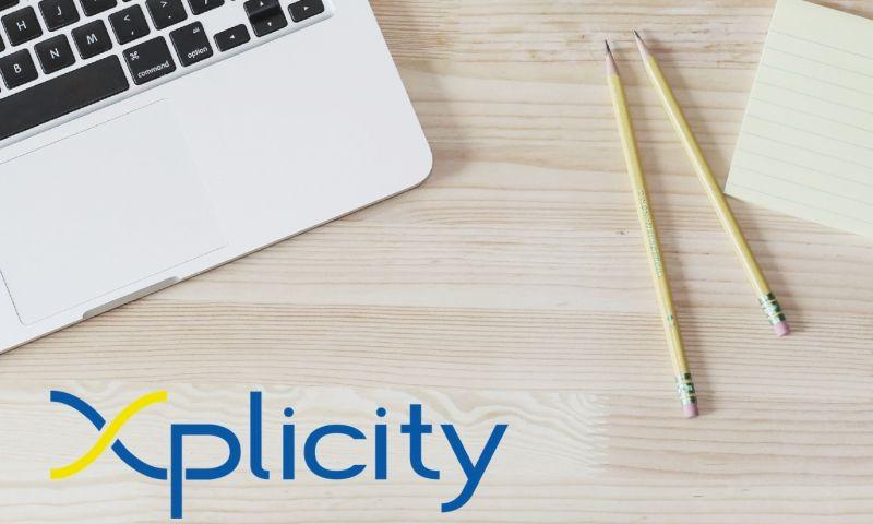 Xplicity JSC - Data transfer solution