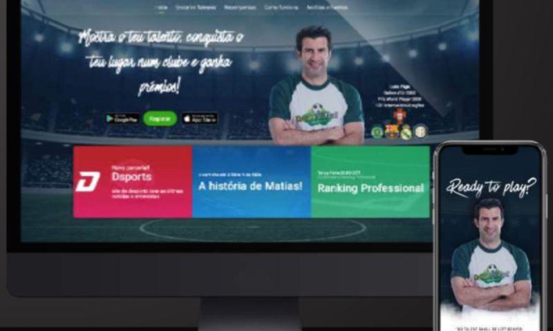 VOID Software - Dream Football
