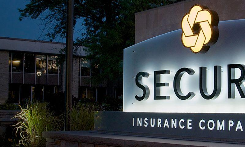 Aperture Labs Inc - SECURA Insurance