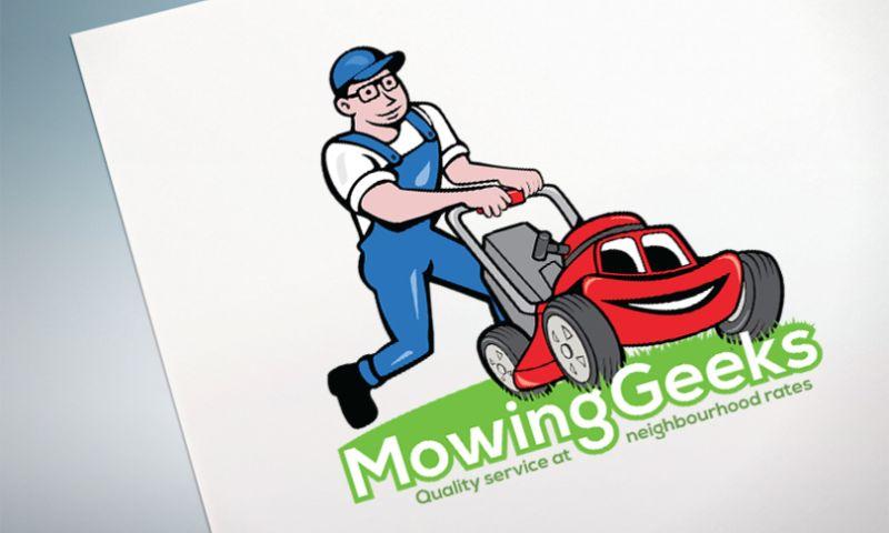TechUptodate.com.au - Mowing Geeks
