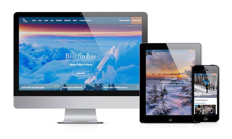 DKS Systems - Bluefin Bay Resorts