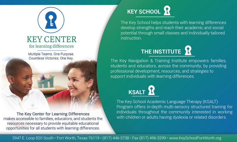 Robyn Hodgdon, Creative Pro - Key Center for Learning Differences