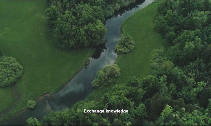 Mania Marketing - Eco Karst - Teaser