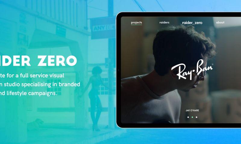 Hero Team - Raider Zero