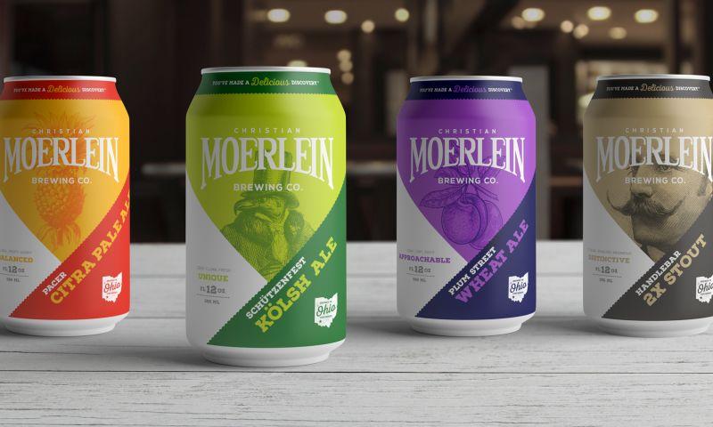 LEAP Matter - Moerlein Brand Update