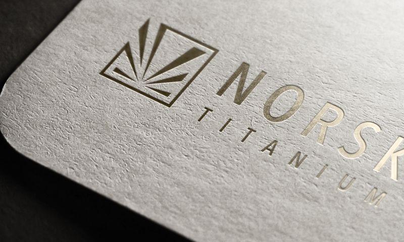 LEAP Matter - Norsk Titanium Identity