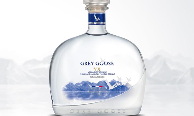Maison LINEA - GREY GOOSE - VX