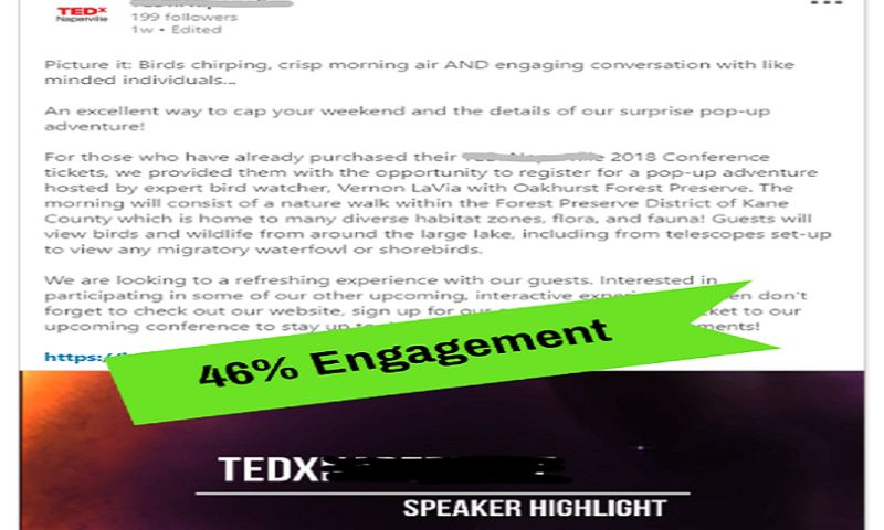 Strategic and Creative Marketing Inc. - Social Media Marketing