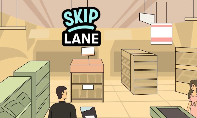 Inovit - Ridley's Family Markets - Skip Lane