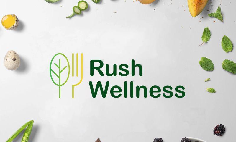 Inovit - Logo Rush Wellness