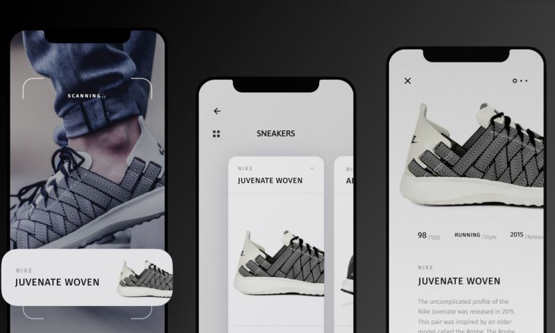 COLTFOX PRIVATE LIMITED - NIKE