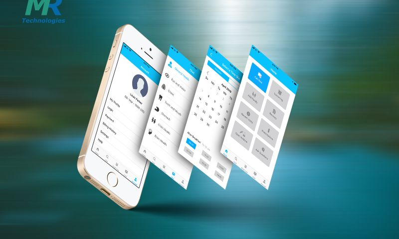 MedRec Technologies - Health Care App
