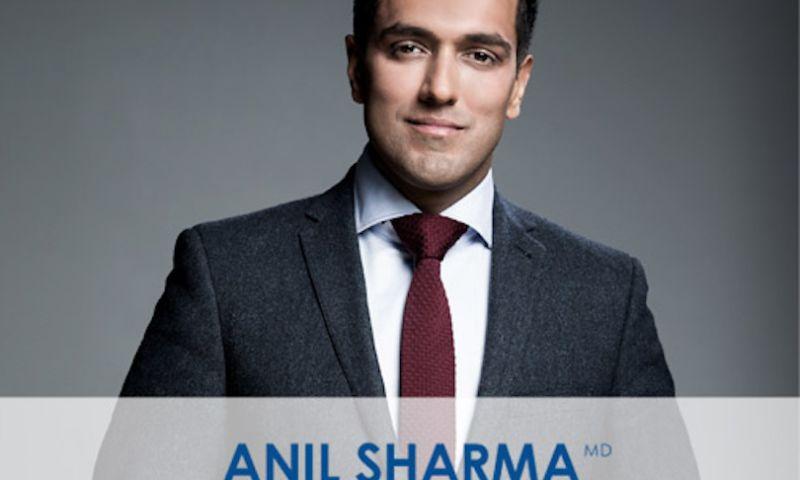 Andy Kuiper - The Sharma Clinic