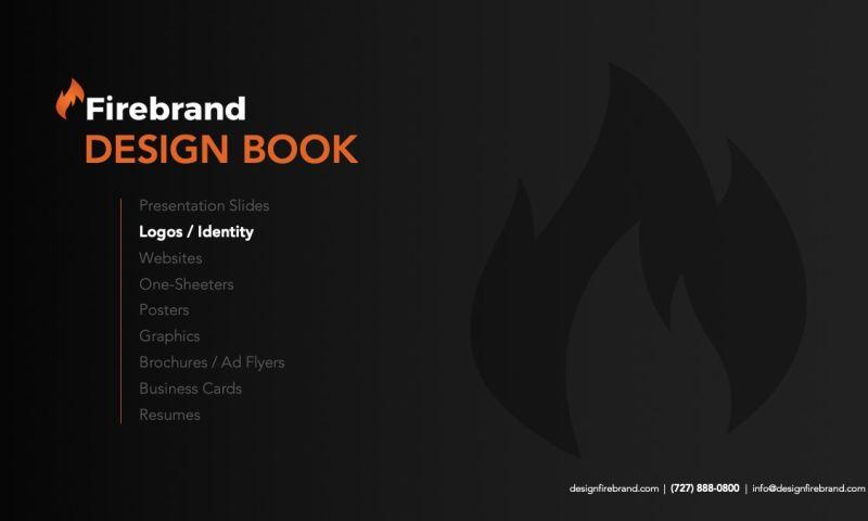 Firebrand Design & Business Solutions - Logos / Brand