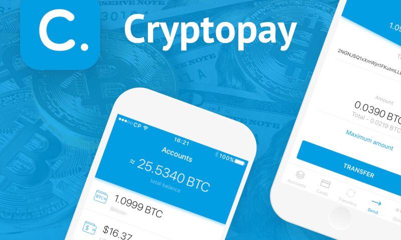 CleverPumpkin - Cryptopay