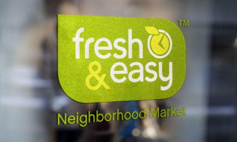 Pemberton & Whitefoord (P&W) - Fresh & Easy