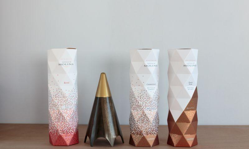 Non Design Studio - Origami
