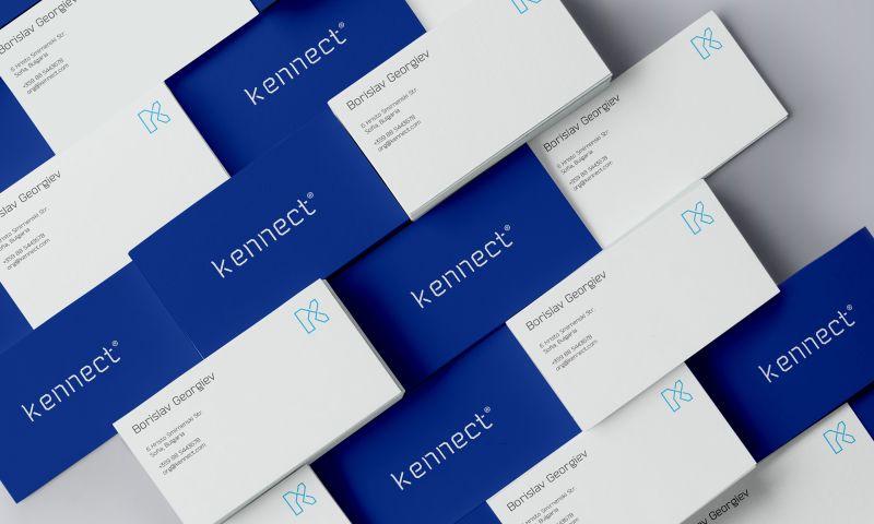 Fiction Design - Kennect Platform
