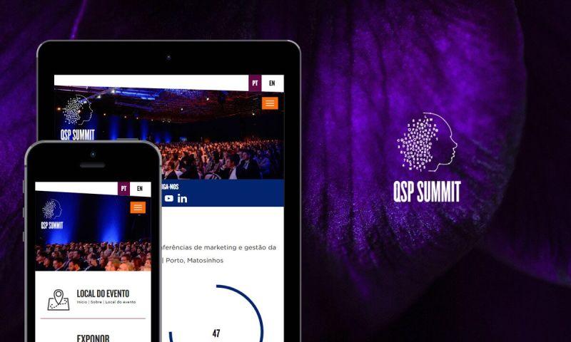 Goweb Agency - QSP Summit
